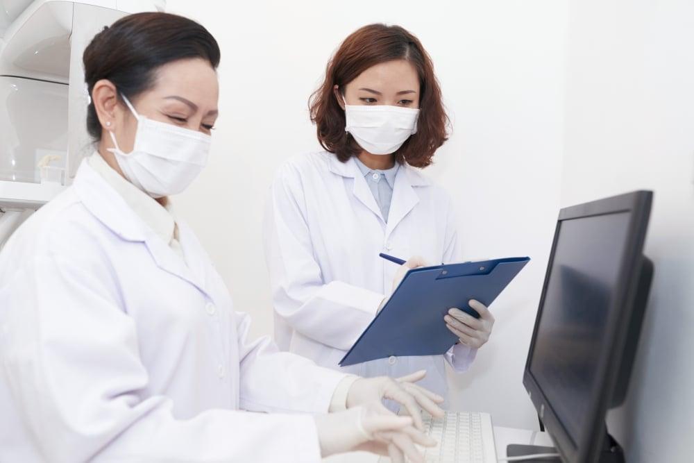 Data breach coverage dental practice