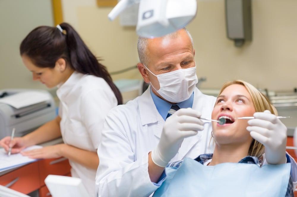 Dental Residency Types