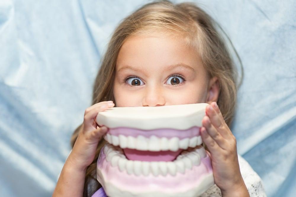 Dentist patient fun