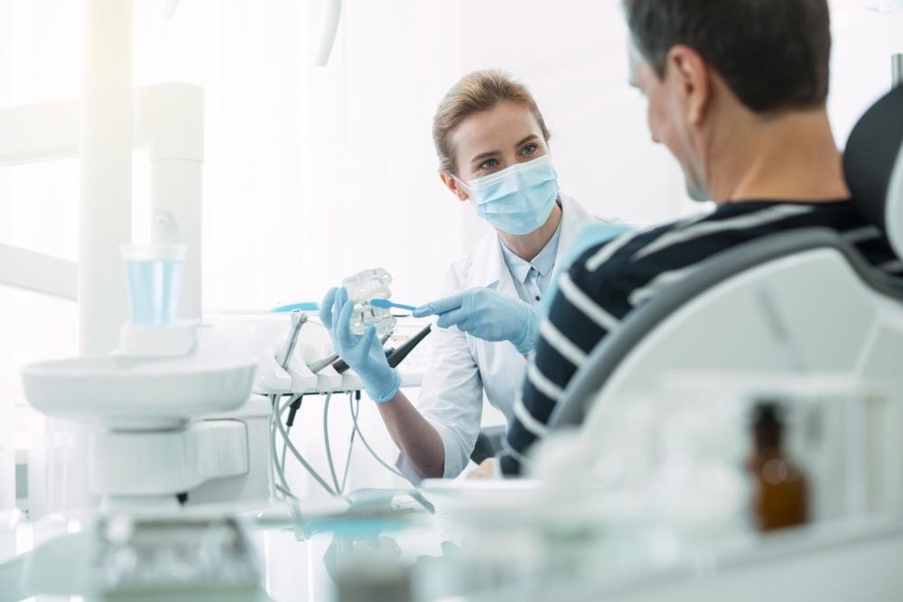 Starting a dental practice checklist