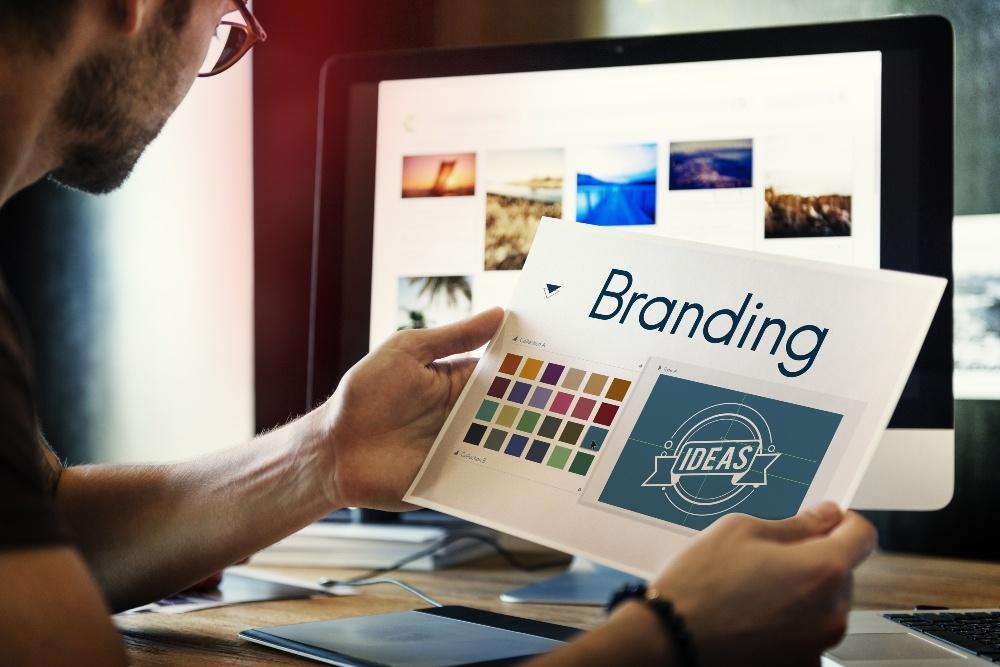 branding a dental practice