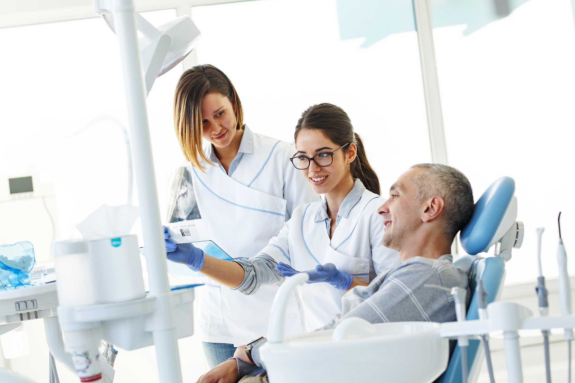 Dental-income-insurance-riders