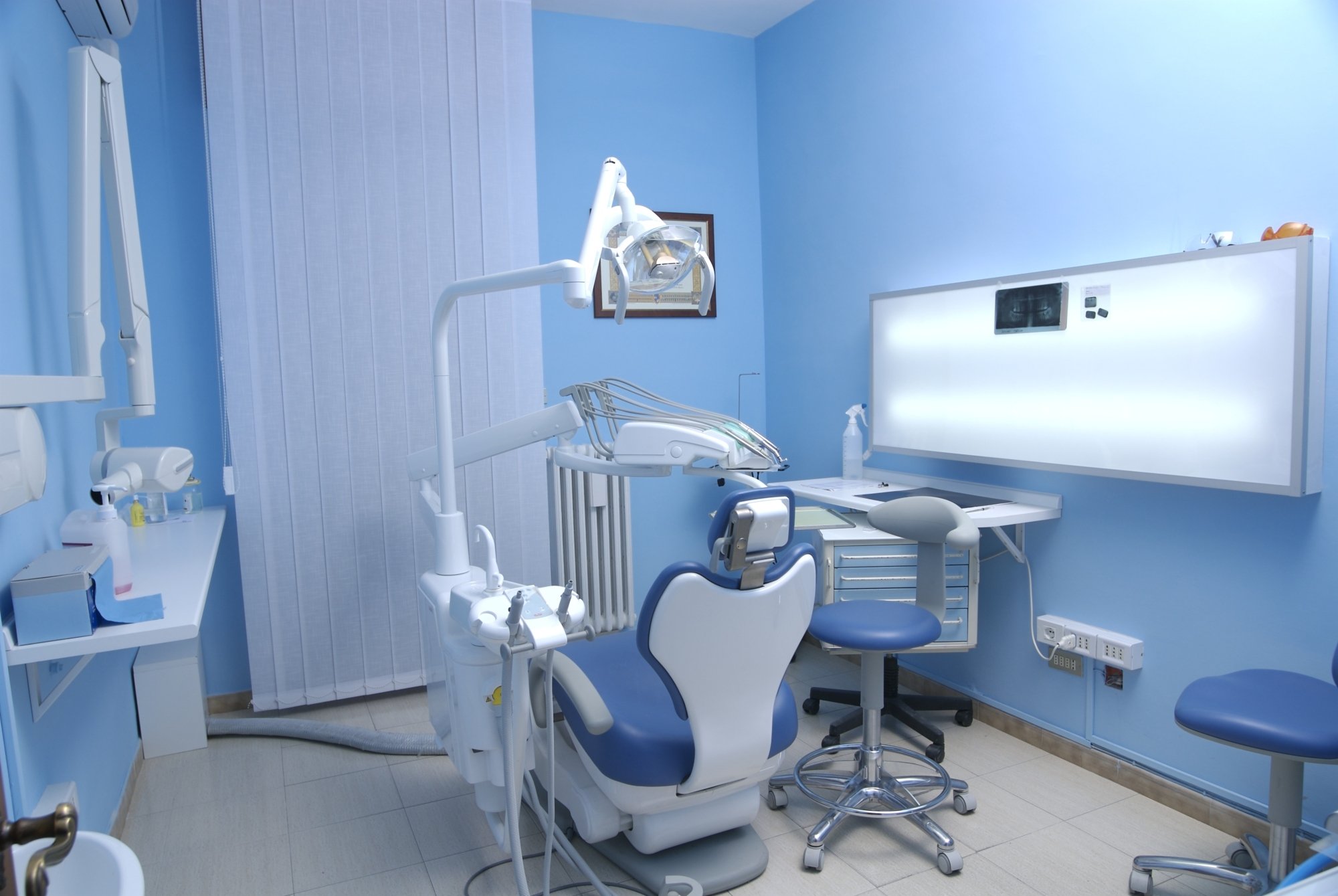 Dentist office needs for starting your own practice-1