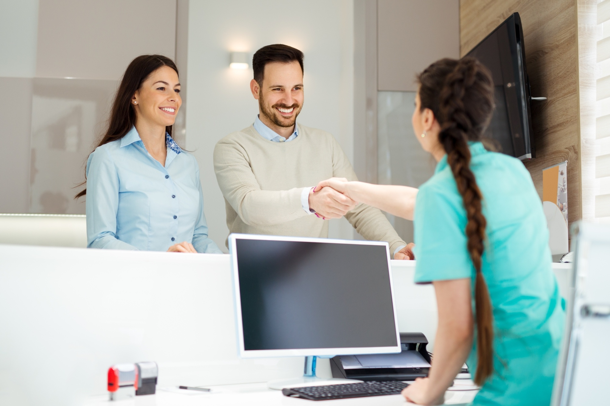 How to get testimonials from your dental patients