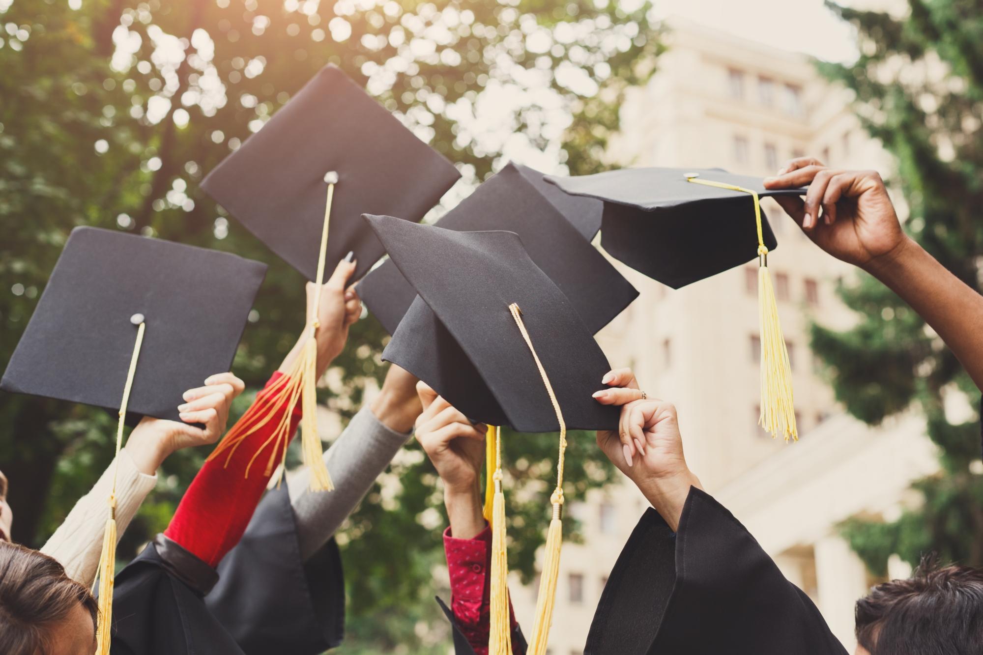 Post Dental School Graduation Tips