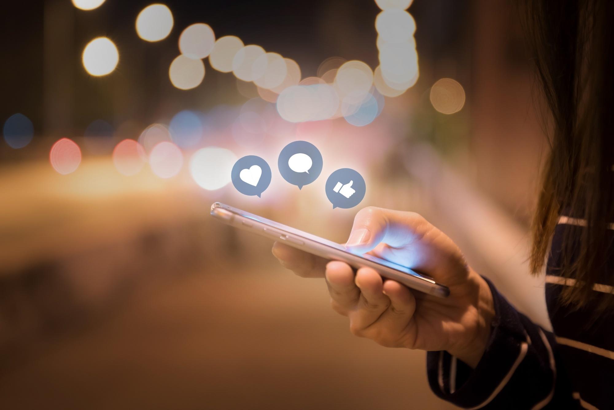 Social media strategies for dental practice