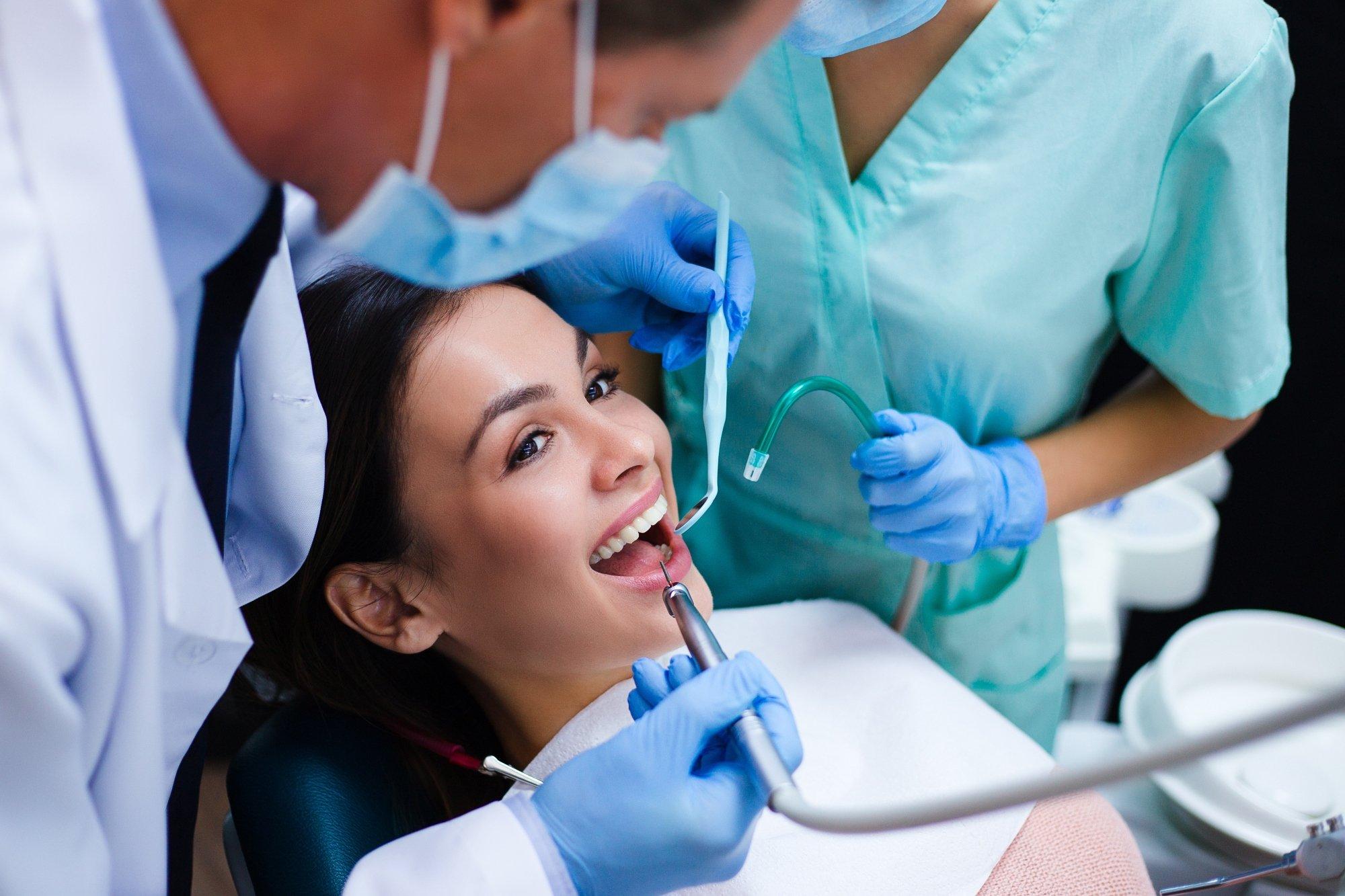 Tips for building dental patient trust