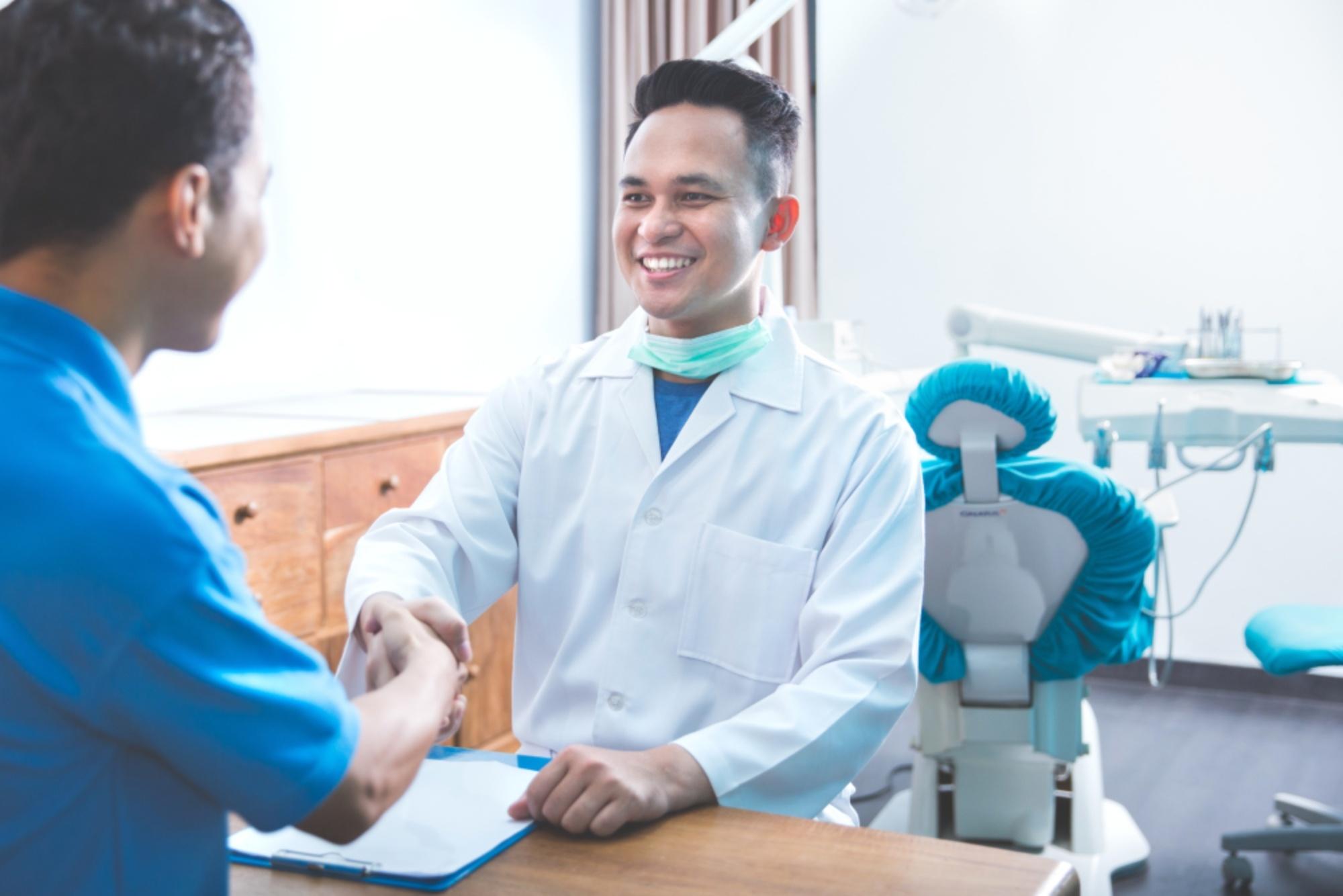 dentist professional liability insurance